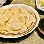 四条烏丸でチョイ呑みに使いやすい中華料理店「楽仙樓(らくせんろう)」