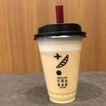 【新店】お茶の新旋風★飲む、噛む、楽しむお茶専門店*茶BAR(チャバー)【河原町OPA】