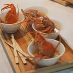 カニ鍋や伊勢海老鍋も1杯300円!京都の一大イベント「鍋まつり」中央市場で11月23日開催!