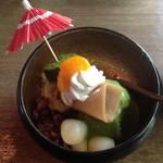 360°フォトジェニック★天竜寺パフェは必食★eX cafe(イクスカフェ)【嵐山】