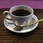 京都の正統派珈琲店||麗しき渾身の一杯★三条珈琲店【東山三条】