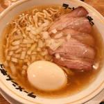 円町の人気ラーメン店が待望の2号店をオープン!「 麦ゅ《ムギュ》 Vol 2 」