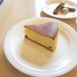 一口でくろける!宇治の匠によるチーズケーキ「パティスリーユウジ」【京都】