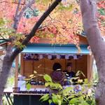 【期間限定】嵐山でお土産を買うなら「津乃吉」のちりめん山椒などいかが【12/8まで】