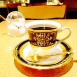 出色の正統派自家焙煎コーヒー*カフェ・ヴェルディ【下鴨カフェ】