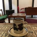 北欧モダン ✖️ 極上コーヒー「ウルクス(ULUCUS)」【北山カフェ】