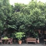 スロウな時間が流れるくつろぎのヒーリングカフェ「ロクジアン」【京都・岡崎】
