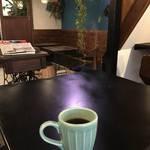 京都おすすめモーニング̩̩̩̩|嬉しいたっぷりマグは朝限定*Cafe Tiger(カフェタイガー)【丸太町カフェ】
