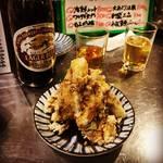 【新店】居酒屋オープンラッシュ!京都烏丸御池のオフィス街でサク飲み☆「ニュータコヤクシ」