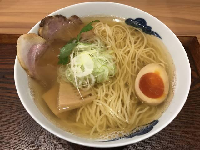 ラーメン 京都