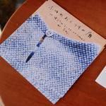 陶芸家と洋服作家との素敵な二人展「ふゆのおくりもの展」亀岡カフェ「Saji(サイ)」にて開催中【12/27まで】