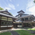 【京都下鴨の隠れた名所】近代京都の歴史に触れられる名建築・重要文化財「旧三井家下鴨別邸」