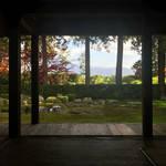 12年間、最も比叡山の眺望に優れた地を求めて…辿り着いた最高の場所「圓通寺」