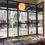 【嵐山】センスのいいヨーロッパ風のおしゃれ古本屋「London Books」