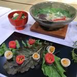 【京都岡崎】京料理の神髄がここに集結!絶賛開催中の食の祭典「京料理展示大会」へ行ってきました!!