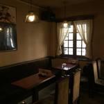新京極の静かなオアシス「喫茶回廊」【四条河原町】