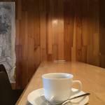 身体と環境に優しいオーガニックコーヒー*つむぎたされる珈琲時間*喫茶うずら【伏見カフェ】