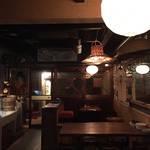 寒い夜にあったか~い日本酒と煮込みでほっこり!風情ある「にこみ屋六軒」【清水五条】