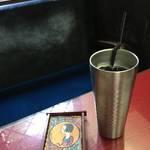 【京都老舗喫茶】ノスタルジックで温故知新*「静香(しずか)」【西陣】