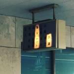 【京都珍百景】着倒れの街・京都ならではの風景!呉服商の謎の掲示板☆【西陣・室町界隈】