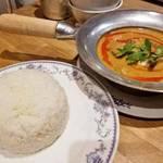 四条エリアで本格タイ料理を!リアルのタイ感ぷんぷん!「コンケン」