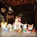 【京都神社めぐり】新年は京都十六社朱印めぐりでご利益総なめ!鳩みくじも必見☆「粟田神社」