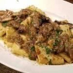 聖護院にオープンした全メニュー制覇したいイタリア料理店「ラピンタイカ」