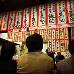 【京都居酒屋めぐり】華やかな祇園で酒蔵直営の超人気コスパ最強店!もはや料理は割烹の域☆「遊亀」