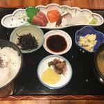 京都タワー隣でお手軽海鮮・和食ランチ!穴場で使いやすい「一瞬(いちしゅん)」