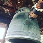 【保存版】見応え、聴き応えたっぷり!京都有名寺院の釣鐘を集めてみました☆【厳選5つ】