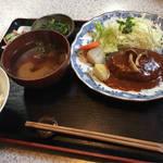 旧街道にある蔵造りのホッコリ家庭料理店の巻!「菜彩(さいさい)」@松ヶ崎の巻っす