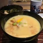 新年!「志る幸」の京風お雑煮で京都始めしませんか?【四条河原町】