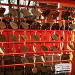 【京都神社めぐり】世界遺産・下鴨神社糺の森のラグビーファン必訪の聖地!「雑太社(さわたしゃ)」