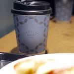 【1/15 オープン】カフェもイカリヤクオリティ 自家焙煎コーヒーも飲める「IKARIYA COFFEE KYOTO(イカリヤコーヒーキョウト)」