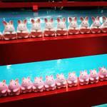 【京都神社めぐり】ご利益総なめの『京都十六社朱印めぐり』4社目!うさぎづくしの珍神社☆「岡崎神社」