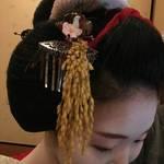 【京都ナイトの遊び方】ちょい悪オヤジの大人の祇園めぐり!花街のお茶屋さんで舞妓さん遊び♡