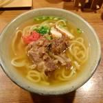 まだまだ寒さ厳しい京都の夜に沖縄料理であったかパワー充電!炭火串焼き&沖縄料理「やちむん」【千本二条】