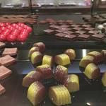 【京都乙女チョコ探訪】京都らしいチョコレートが勢揃い!「サロンドロワイヤル京都本店」
