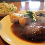 温かいお料理はココロもあったまる♡ホッとするお店「CROSSROAD」(クロスロード)【京都・円町洋食店】