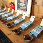 【京都乙女チョコ探訪】カカオにこだわった本格チョコレート専門店「BENCINY(ベンチーニー)」