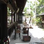京都×有形文化財×カフェ|大正ロマンとモダンの融合 「ヤマナカカフェ」【京都】