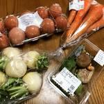 【京都大原】ミシュラン星付き有名料理人も買いに来る市場!春の山菜を求めて☆「里の駅大原」