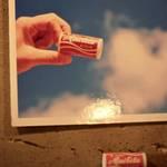 駄菓子への憧憬はアートへ昇華するのか?!【駄菓子絶景写真展】3/3まで開催@喫茶店uzuビバレッヂ