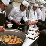 【京都食のイベント】大人気!京の和食の真髄に舌鼓☆「京都・和食の祭典2018」に行ってきました!!