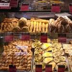 京都パン屋めぐり36 上質なパンで日常を演出!ブルディガラ BURDIGALA EXPRESS 京都SUVACO店【京都駅】