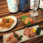 祇園四条駅スグ!グローバルでリーズナブルな日本酒バル!「轍 WADACHI」