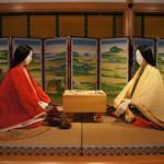 源氏物語の雅な世界に浸る「宇治市源氏物語ミュージアム」