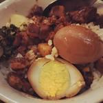 【京都ランチめぐり】テレビ放映でさらに人気の台湾料理店!魯肉飯は必食☆台湾食堂「微風台南」