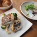 四条烏丸の穴場フレンチカフェ!パリ仕込みの本格料理「アイアンシュミーズ」