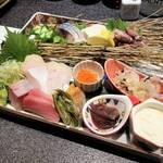 近所にほしい北大路の割烹居酒屋|ビブグルマン掲載の「京旬彩料理 次郎」